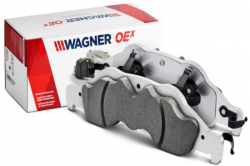 Wagner OEx Brake Pad Advertisements Lead to FTC Action