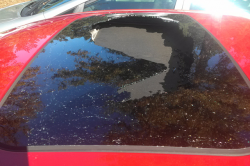 Why Do Sunroofs Explode?